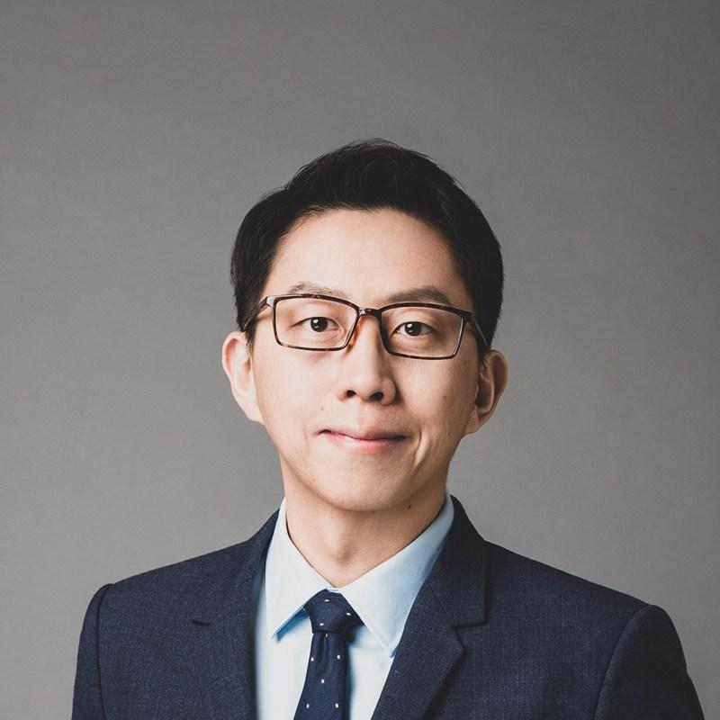 Chen Li Leo
