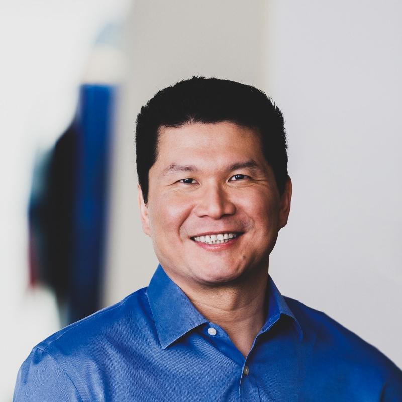 Katsujin David Chao