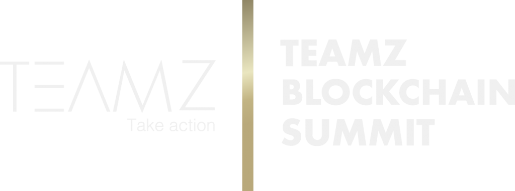 TEAMZ Blockchain Summit Logo
