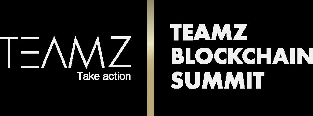 TEAMZ Blockchain Summit Logo