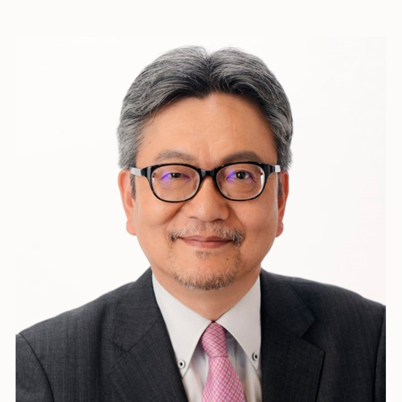 Toshiya Cho
